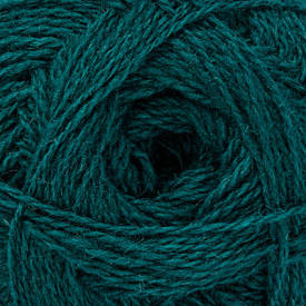 Bay of Islands Bluey Green 4 Ply