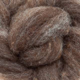 Carded Mixed Colour Wool 300g (10.5 oz)