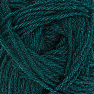 Bay of Islands Bluey Green 8 Ply